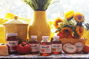 A Spoon Full of Hope Product Line Preview