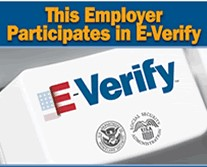 E-verify employment