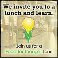 Join us for a Food for Thought