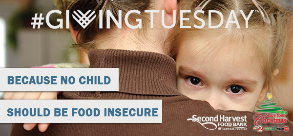 No child should be food insecure http://bit.ly/mealsDec3