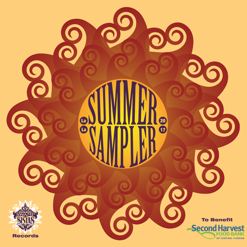 Swamp Sistas' Lala Summer Sampler