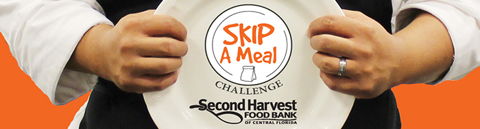 Get involved with Hunger Action Month