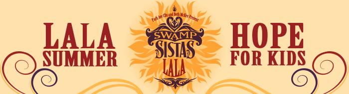 Lala Summer Hope for Kids