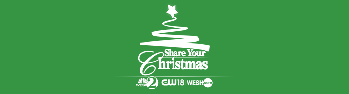Wesh 2 News Share Your Christmas