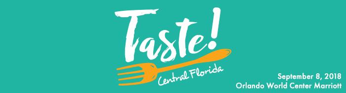 Taste!