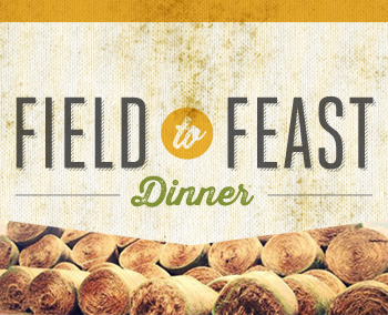 Edible Orlando's Field to Feast dinner