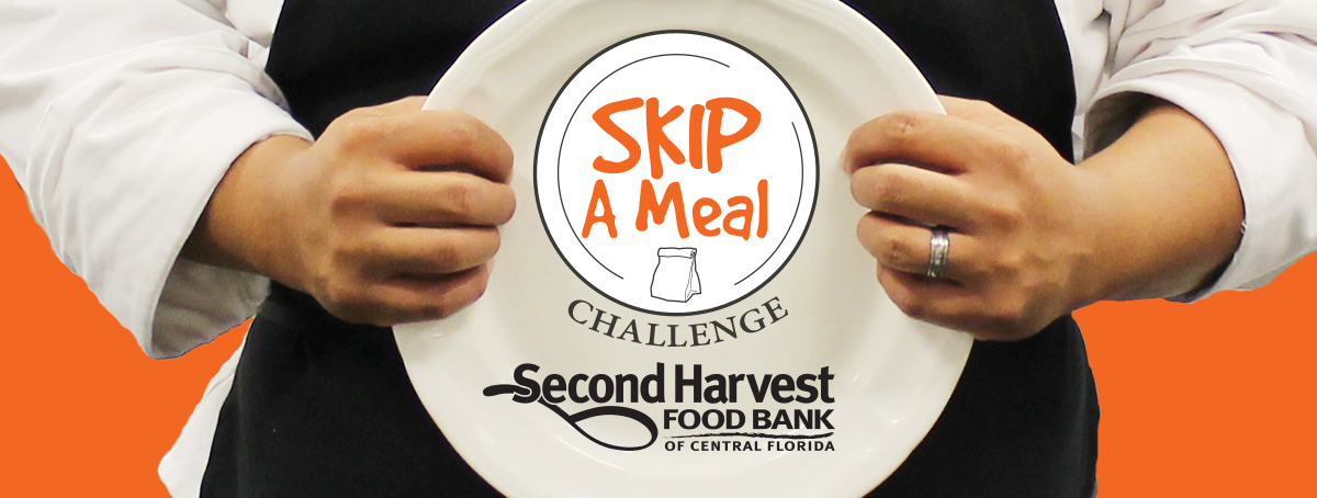 Start a food and fund drive