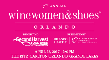 7th Annual Wine Women & Shoes Orlando