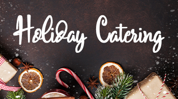 2018 Winter Holiday Catering