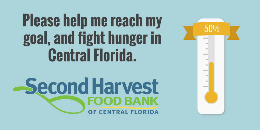 Please help me bring hunger relief to families
