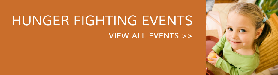 View all hunger fighting events
