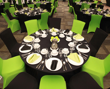 Catering for Good - Make your event a life changer