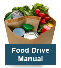 View our Food Drive Manual