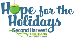 Second Harvest Food Bank of Central Florida