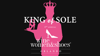 Vote for your King of Sole