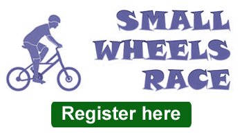 Register for our first small wheel race