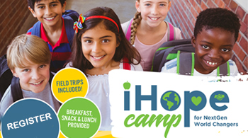iHope Camp for Kids