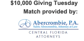 Giving Tuesday Match!