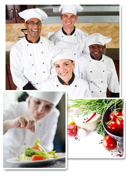 Culinary Internships