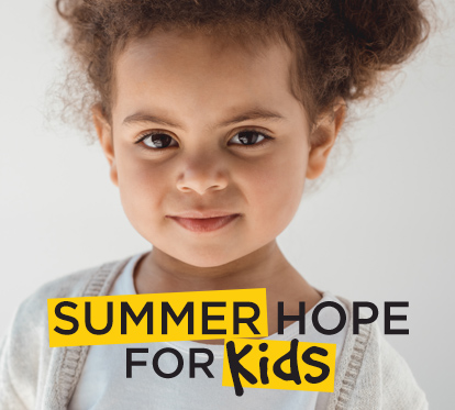 Summer Hope for Kids