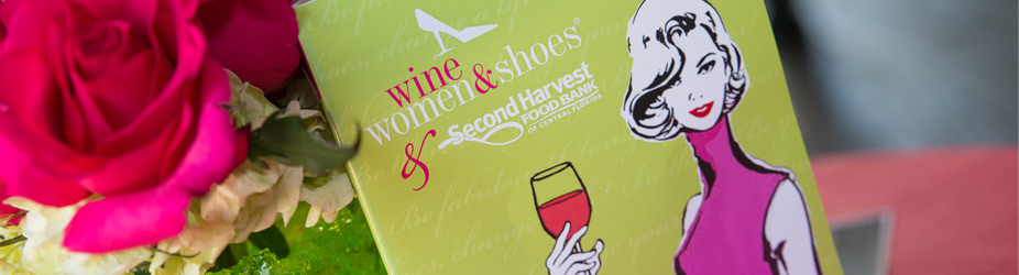 Wine Women & Shoes Orlando