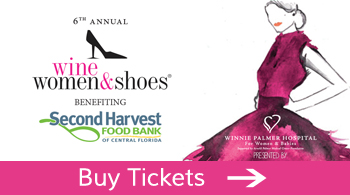 Wine Women & Shoes tickets are on sale!