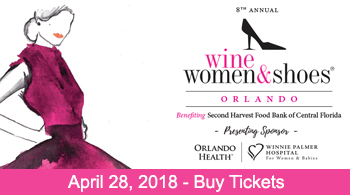 Join us at Wine Women & Shoes
