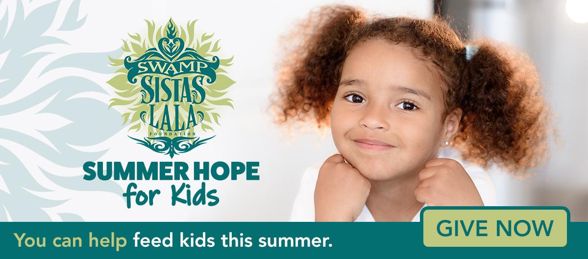 La La Summer Hope for Kids