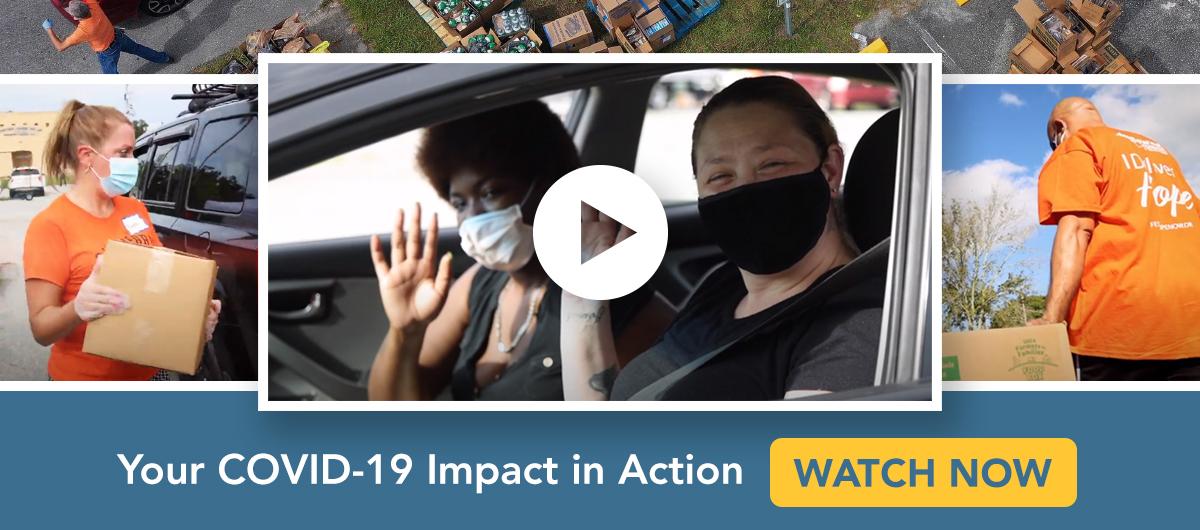 COVID-19 Impact Video