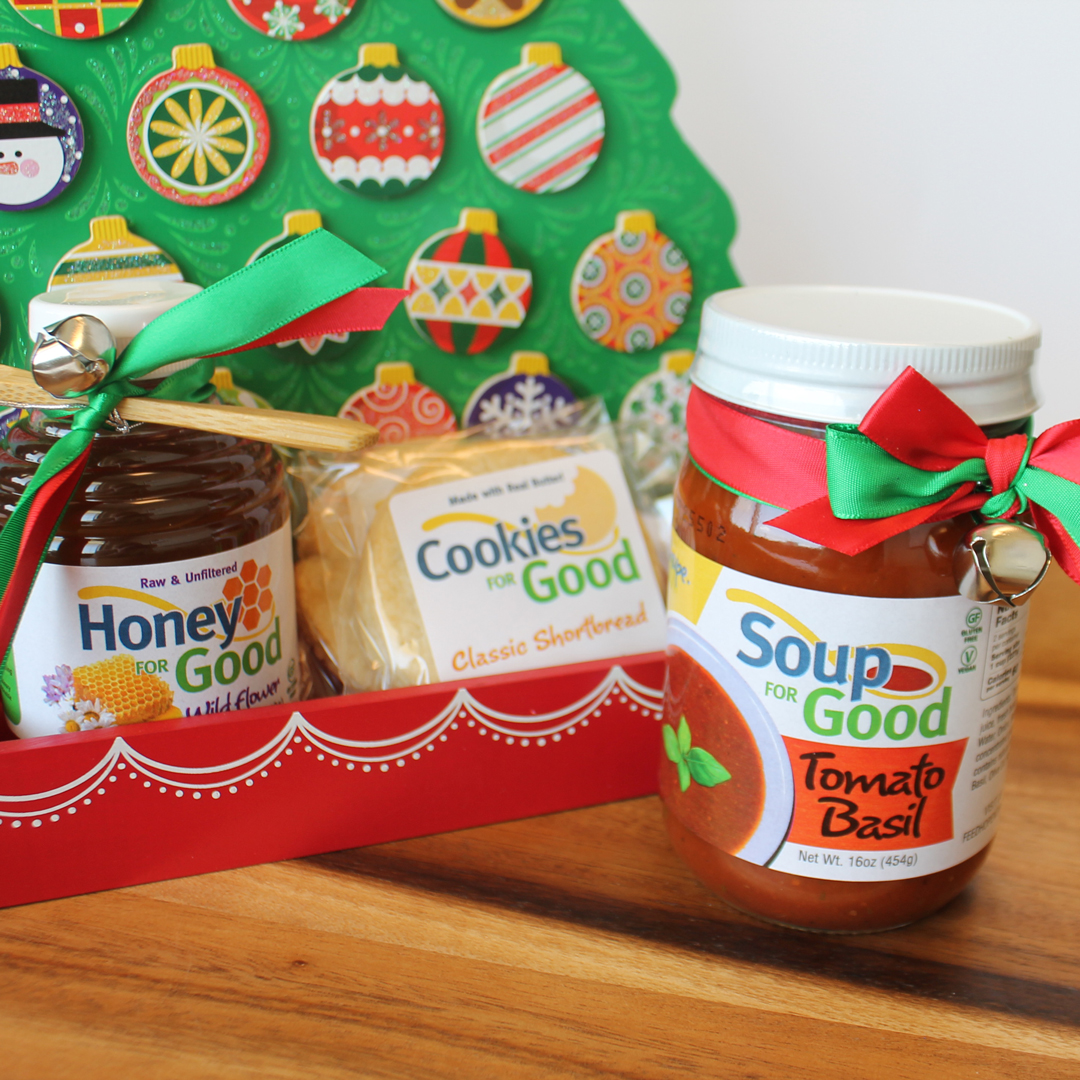 A Spoon Full of Hope Holiday gifts are here!