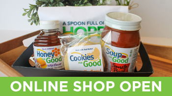 Shop A Spoon Full of Hope Products