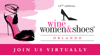 Celebrating 10 years of Wine Women and Shoes